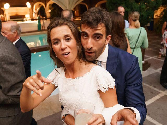 La boda de Edgar y Ana en Burgos, Burgos 112