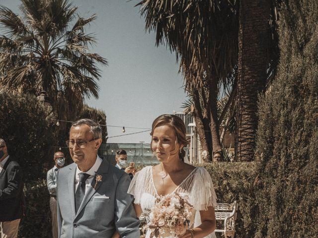 La boda de Jairo y Valme en Alcala De Guadaira, Sevilla 18