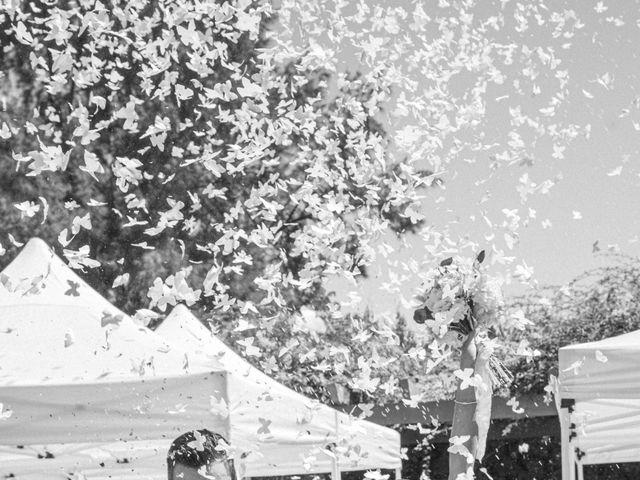 La boda de Jairo y Valme en Alcala De Guadaira, Sevilla 19