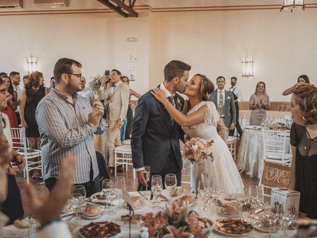 La boda de Jairo y Valme en Alcala De Guadaira, Sevilla 25