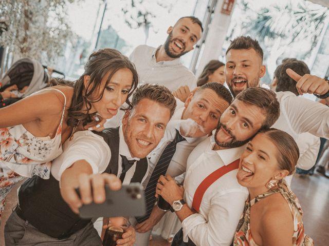 La boda de Jairo y Valme en Alcala De Guadaira, Sevilla 28