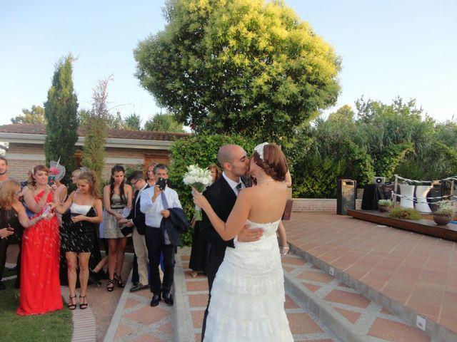 La boda de Jennifer  y Alberto
