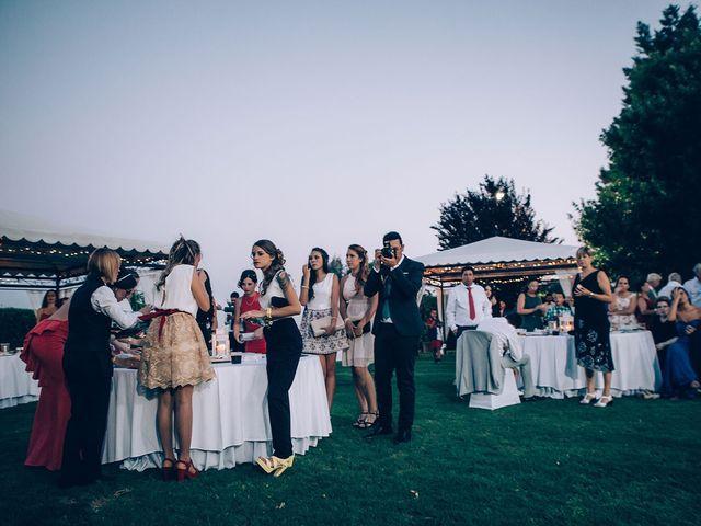 La boda de Antonio y Marta en Badajoz, Badajoz 26