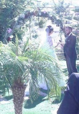 La boda de Iván y Raquel en La Campaneta, Alicante 2