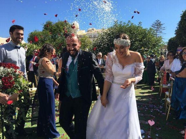 La boda de Iván y Raquel en La Campaneta, Alicante 3