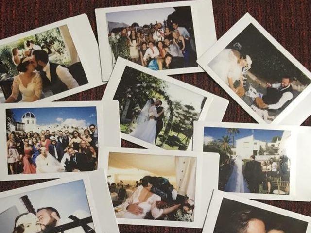 La boda de Iván y Raquel en La Campaneta, Alicante 5
