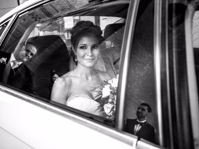 La boda de Saúl y Carol en Zaragoza, Zaragoza 16