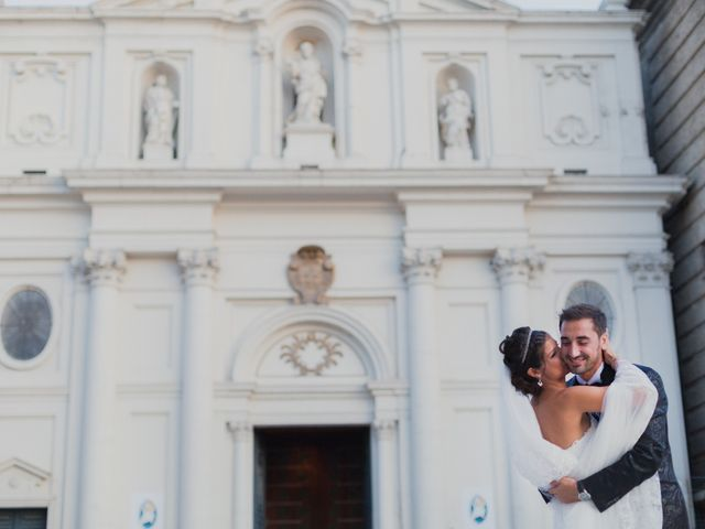 La boda de Saúl y Carol en Zaragoza, Zaragoza 23