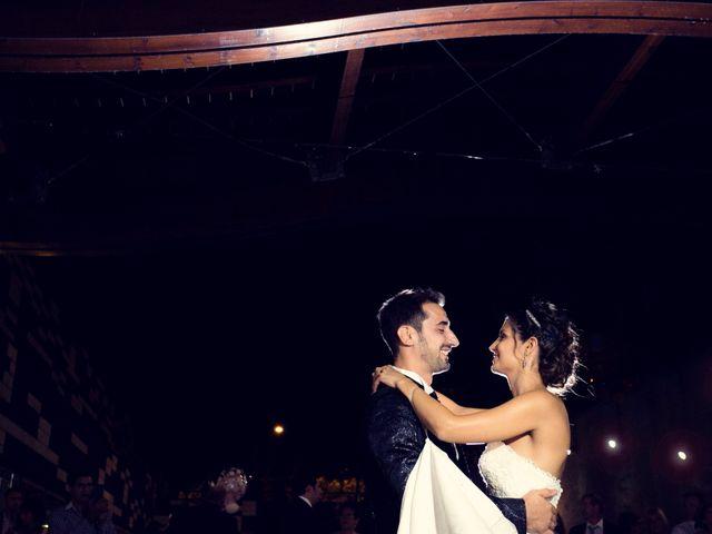 La boda de Saúl y Carol en Zaragoza, Zaragoza 27