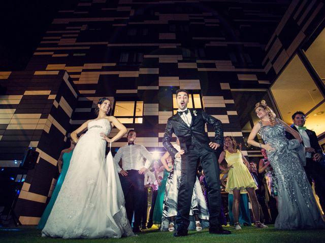 La boda de Saúl y Carol en Zaragoza, Zaragoza 2