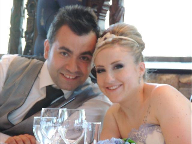 La boda de Mario y Carmen