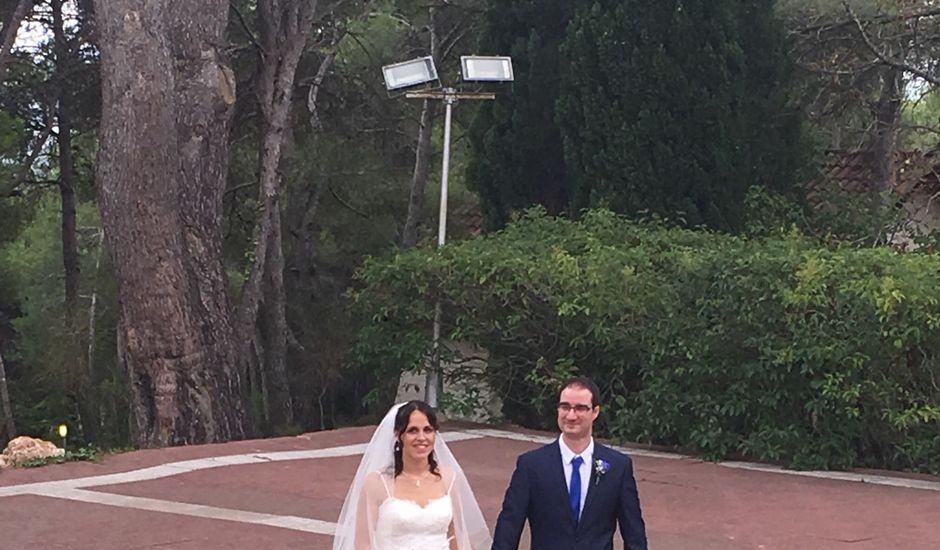 La boda de Daniel  y Elena  en Cabra Del Camp, Tarragona