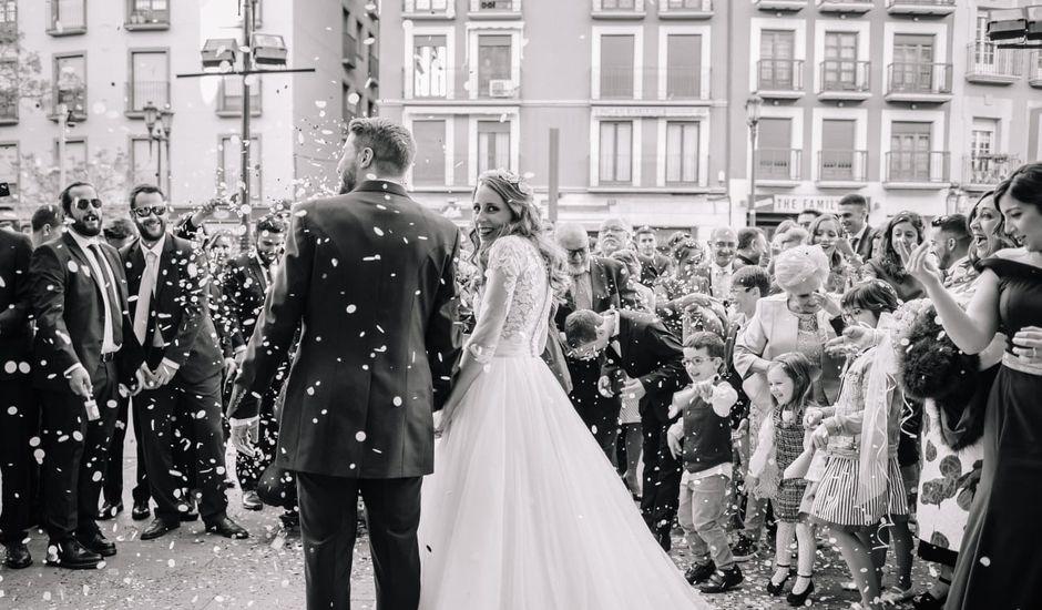 La boda de Alejandro y Andrea en Zaragoza, Zaragoza