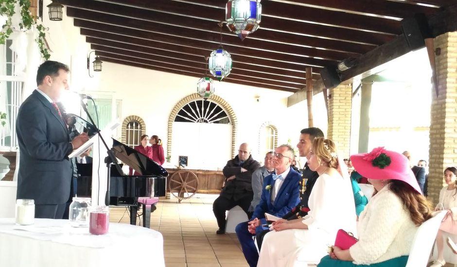 La boda de Mirela Catalina y Antonio en Chiclana De La Frontera, Cádiz