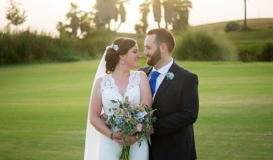 La boda de David y Cristina en Jerez De La Frontera, Cádiz