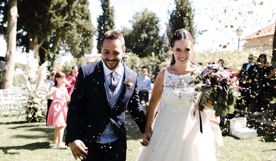 La boda de Roberto y Lara en Huesca, Huesca