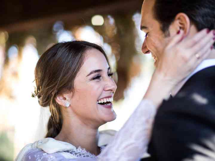 La boda de Silvia y Ignacio