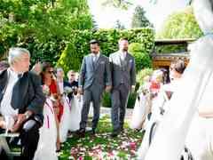 La boda de Andreas Melin y Alexandre Gregorio 13