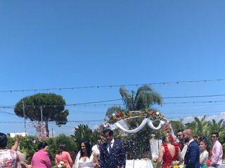 La boda de Rocío y Manuel 3