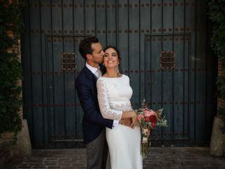 La boda de Blanca  y Carlos 3