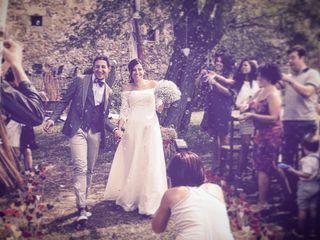 La boda de Maria y Eloi