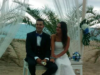 La boda de Rebeca y Juanito 3