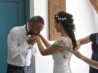La boda de Maribel y Raúl 3