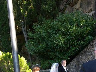 La boda de Alma y Fernando 2
