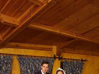 La boda de Alma y Fernando 3