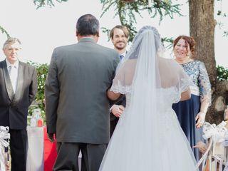La boda de Vanessa y Diego 1
