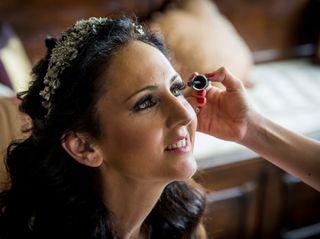 La boda de Nuria y Pablo 2