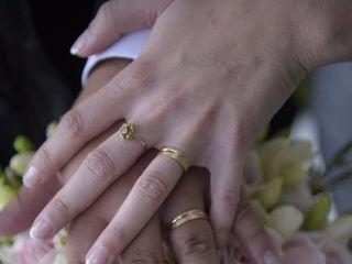La boda de Eva y Kevin 1