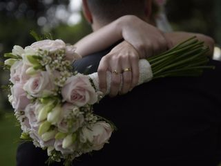 La boda de Eva y Kevin 2