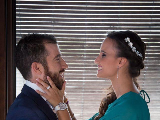 La boda de Patricia y Joaquin en El Rocio, Huelva 10