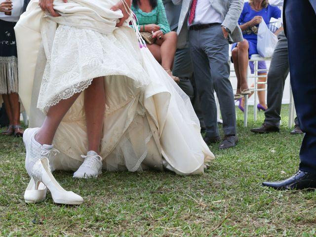 La boda de Patricia y Joaquin en El Rocio, Huelva 11