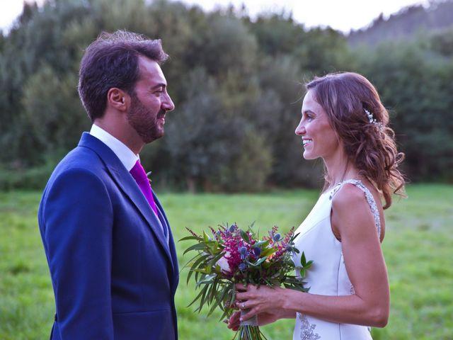 La boda de Juampe y Cris en A Baña, A Coruña 7