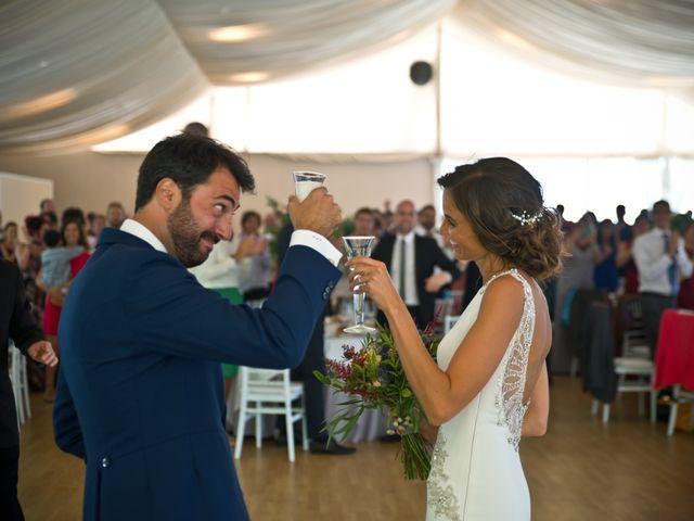 La boda de Juampe y Cris en A Baña, A Coruña 17