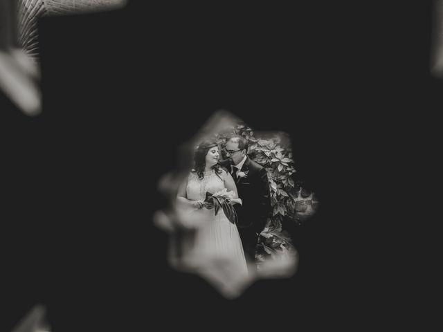 La boda de Antonio y Pilar