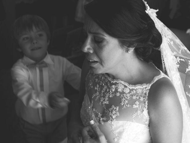 La boda de Juan Diego y Elisabet en Fuengirola, Málaga 9
