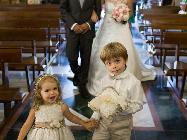 La boda de Juan Diego y Elisabet en Fuengirola, Málaga 2