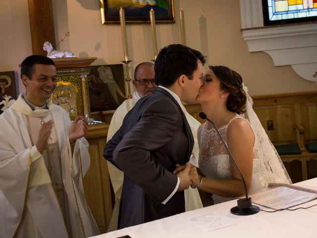La boda de Juan Diego y Elisabet en Fuengirola, Málaga 16