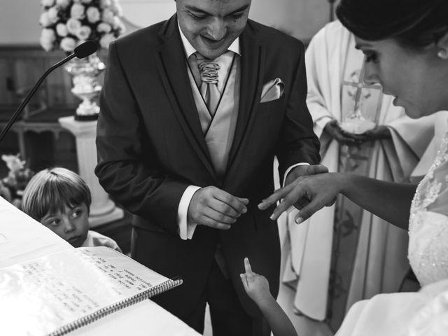 La boda de Juan Diego y Elisabet en Fuengirola, Málaga 17