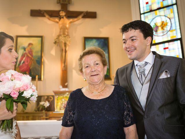 La boda de Juan Diego y Elisabet en Fuengirola, Málaga 19