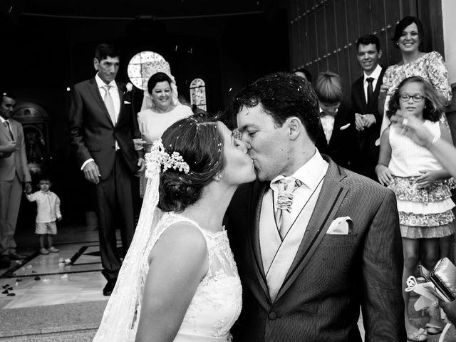 La boda de Juan Diego y Elisabet en Fuengirola, Málaga 20