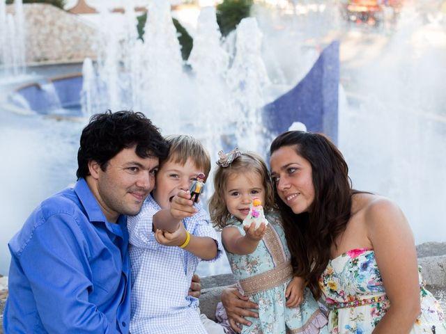 La boda de Juan Diego y Elisabet en Fuengirola, Málaga 21