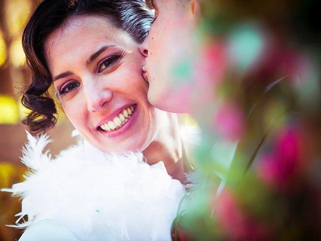La boda de David y Eva en Sant Vicenç De Montalt, Barcelona 49