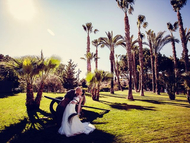 La boda de David y Eva en Sant Vicenç De Montalt, Barcelona 53