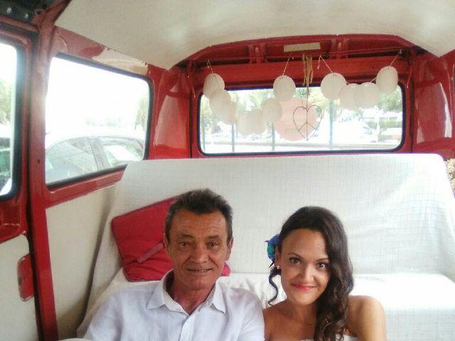 La boda de Juanito y Rebeca en Malgrat De Mar, Barcelona 4