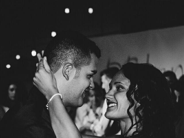 La boda de Juanito y Rebeca en Malgrat De Mar, Barcelona 11