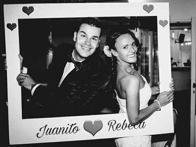 La boda de Juanito y Rebeca en Malgrat De Mar, Barcelona 13
